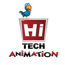 Hi Tech Animation